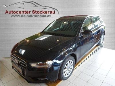 gebraucht Audi A4 Avant 2,0 TDI Aut. // Nur 145.000 Km //
