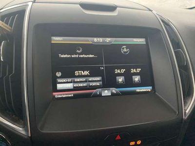 gebraucht Ford S-MAX Titanum AWD Kombi / Family Van