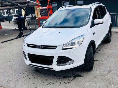 gebraucht Ford Kuga SUV / Geländewagen
