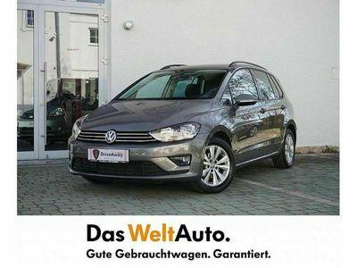 gebraucht VW Golf Sportsvan Rabbit TSI