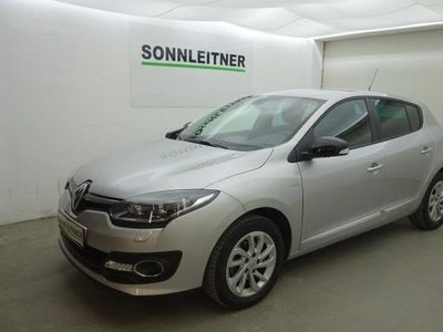 used Renault Mégane Limited Energy TCe 115 Limousine,