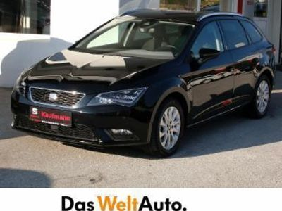 used Seat Leon ST Executive TDI CR DSG Start-Stopp