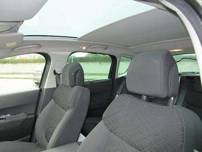 gebraucht Peugeot 3008 BHDI 120 EAT Business SUV / Geländewagen
