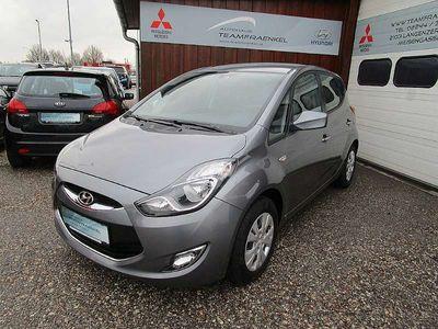 brugt Hyundai ix20 1,4 CVVT Europe Kombi / Family Van,