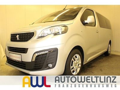 gebraucht Peugeot Traveller Business L3 BlueHDI 150 S&S