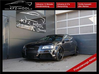 gebraucht Audi RS3 SB 2,5 TFSI quattro S-tronic*ABT-Tuning*