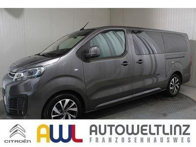 gebraucht Citroën Spacetourer BlueHDI 180 S&S EAT6 XL Shine Shine