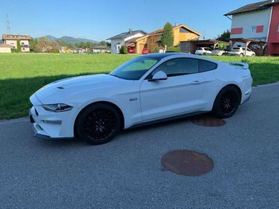 gebraucht Ford Mustang GT 5,0 Ti-VCT V8 Aut.