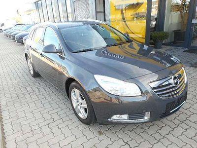 gebraucht Opel Insignia ST 2,0 Edition CDTI DPF Ecotec Start/S... Kombi / Family Van,