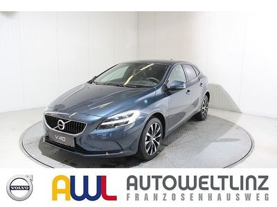 gebraucht Volvo V40 D2 Edition Geartronic