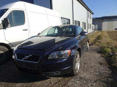 gebraucht Volvo C70 2,4i Summum Geartronic