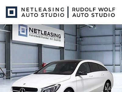 gebraucht Mercedes CLA200 Shooting Brake CLA Shooting BrakeUrban+Night+Business+Navi+Pano+Kamera Pano.-Dach, 156 PS, 5 Türen, Schaltgetriebe