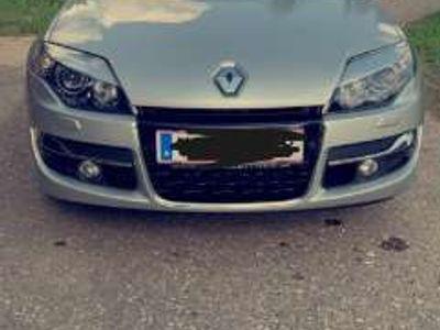 gebraucht Renault Laguna GrandTour Initiale 2,0 dCi 175 DPF Aut.