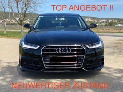 gebraucht Audi A6 2,0 TDI ultra S-tronic