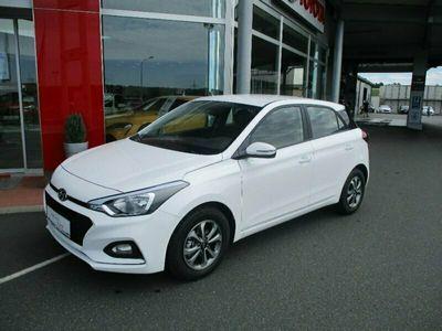 gebraucht Hyundai i20 (GB) RUN 1,25 b0b20r