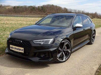 gebraucht Audi RS4 Avant 2,9 Neupreis € 159.537.- quattro