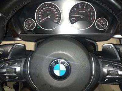 gebraucht BMW 435 Gran Coupé 4er-Reihe Allrad (F36) xDrive Gran Cou
