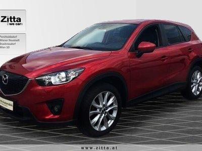 gebraucht Mazda CX-5 CD175 AWD Revolution