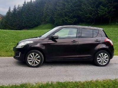 gebraucht Suzuki Swift 1,2 4WD Limited Edition