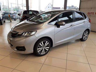 gebraucht Honda Jazz 1,3i-VTEC Elegance