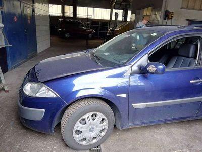 used Renault Mégane M 1.5 Klein-/ Kompaktwagen,