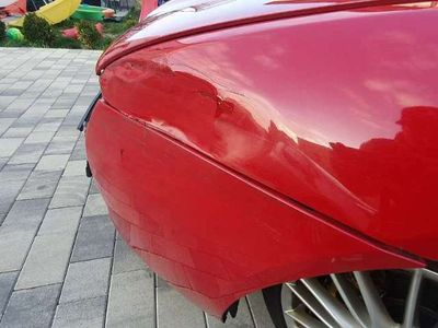 gebraucht Alfa Romeo 159 Alfa SW 2,2 JTS TI