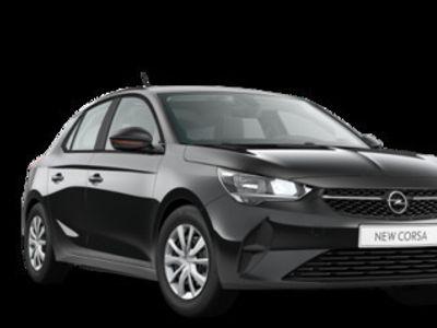 gebraucht Opel Corsa Edition, 1.2, 55 kW (75 PS), Start/Stop