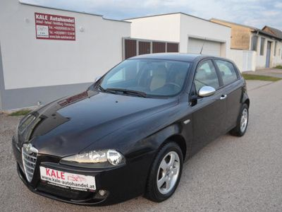 used Alfa Romeo 147 Alfa 1,6 Twin Spark *52500 KM*EXPORT*