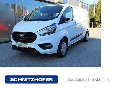 gebraucht Ford Custom TransitL2H1 Trend *RKF*4 J. Garantie*