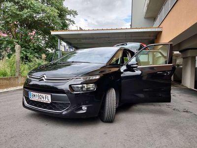 gebraucht Citroën C4 Picasso BlueHDi 120 6-Gang Seduction