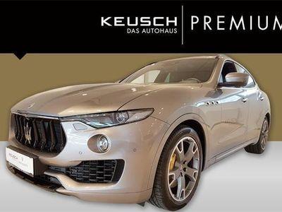 gebraucht Maserati Levante S / KEUSCH WIEN