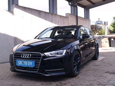gebraucht Audi A3 8V Klein-/ Kompaktwagen