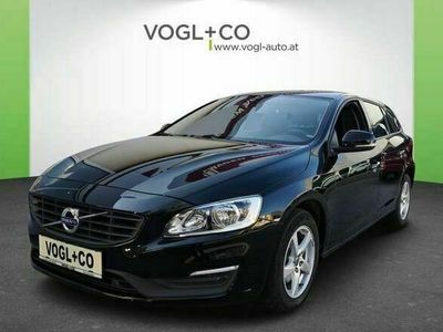 gebraucht Volvo V60 D3 Kinetic Geartronic Kombi / Family Van