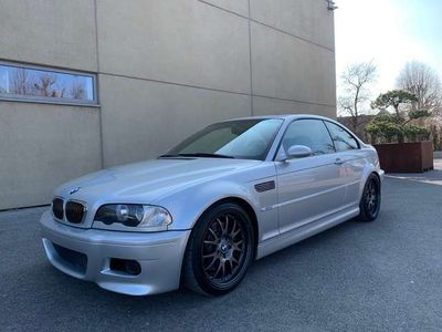 gebraucht BMW M3 SMG II 2 Coupe S54B33