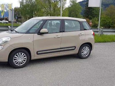 gebraucht Fiat 500L Pop Star (330)