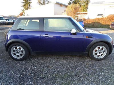 brugt Mini Cooper R50 Limousine,