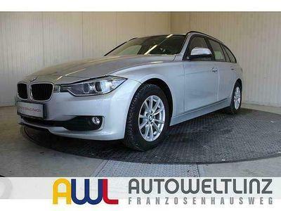 gebraucht BMW 316 3er-Reihe d Touring Kombi / Family Van