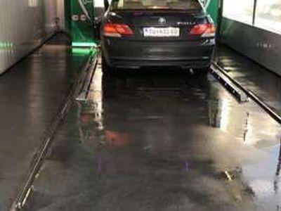 gebraucht BMW 750 7er-Reihe (E66) Österreich-Paket Aut.