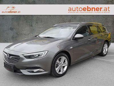 gebraucht Opel Insignia ST 1,6 ECOTEC Innovation Start/Stop System Aut.