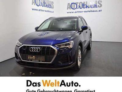 gebraucht Audi Q3 35 TDI quattro intense SUV / Geländewagen