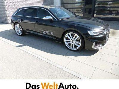 gebraucht Audi S6 Avant TDI quattro