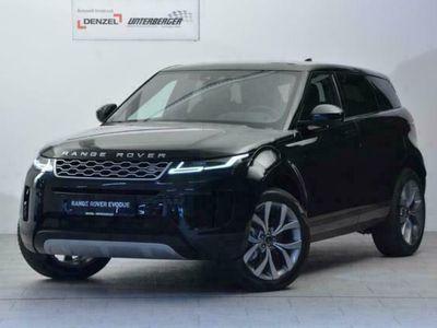 gebraucht Land Rover Range Rover evoque 2,0 P200 S LED WLAN RFK PDC