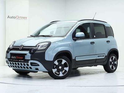 gebraucht Fiat Panda Cross FireFly Hybrid 70 City