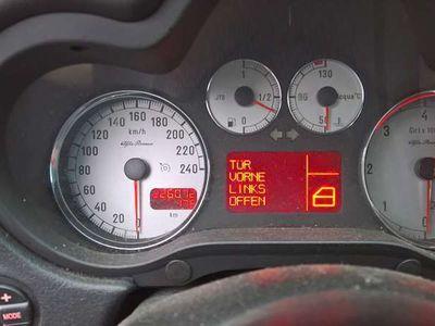 gebraucht Alfa Romeo 147 Klein-/ Kompaktwagen,