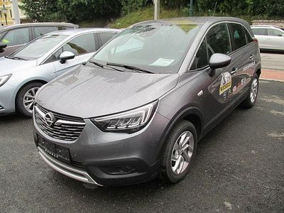 gebraucht Opel Crossland X 1,2 Turbo ECOTEC Direct Inj. Innovation St./St