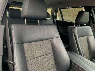 gebraucht Mercedes E220 CDI