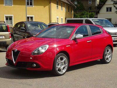 gebraucht Alfa Romeo Giulietta Executive 1,4 TB Limousine,