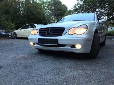 gebraucht Mercedes C220 CDI Classic