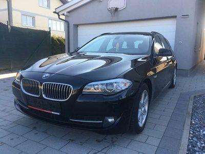 gebraucht BMW 520 5er-ReiheTouring Kombi / Family Van
