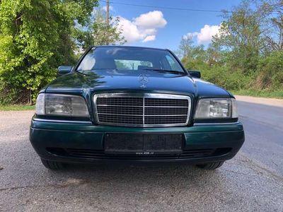 gebraucht Mercedes C280 Elegance Aut.